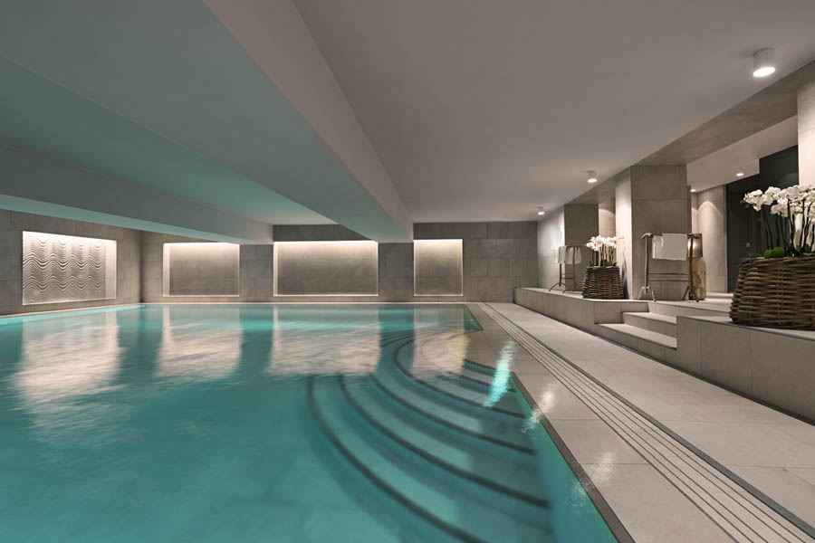 Hotels In Copenhagen With Swimming Pool D Angleterre